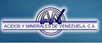ÁCIDOS Y MINERALES DE VENEZUELA, C.A.